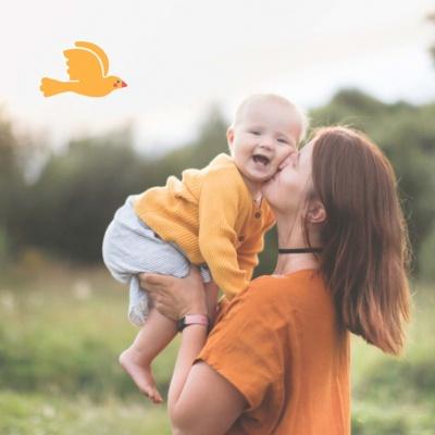 Полезные советы мамам: что взять на прогулку с ребенком?