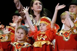 Фото №3 - Сергей Белоголовцев: «Фестиваль «Надежда» - это настоящая арт-терапия»