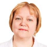 Лидия Бирюкова