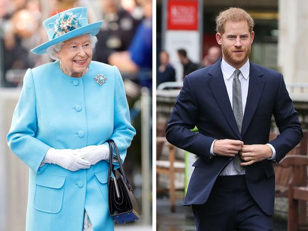Фото №1 - На ковер: почему Королева требует от Гарри срочно прибыть в Великобританию (и без Меган)