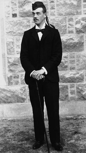 Фото №4 - «Русская Уоллис Симпсон»: роковая любовь князя Михаила Романова, из-за которой он отрекся от престола
