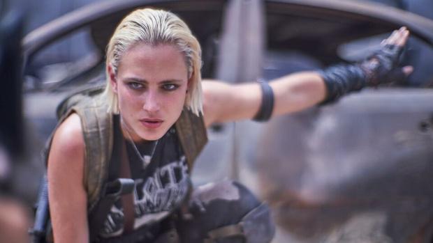 Фото №2 - «Армия мертвецов» и еще 3 фильма о зомби