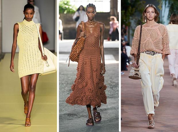 Фото №5 - Тренды весны и лета 2021 с Недели моды в Милане