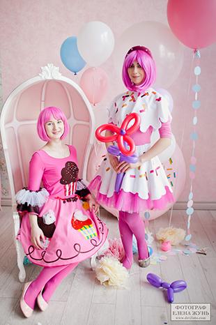 Фото №25 - Cамый сладкий день рождения