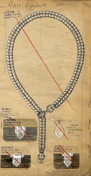 Фото №2 - Колье-трансформеры и серьги-подвески: как выглядит коллекция высокого ювелирного искусства Boucheron