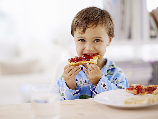 Фото №1 - Сладка ягода: домашние заготовки