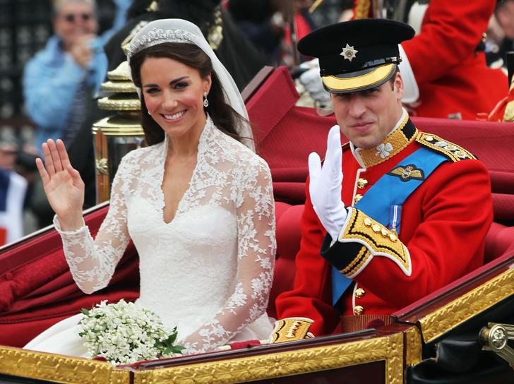 Фото №1 - Как стать принцессой: 5 нерушимых правил Кейт Миддлтон
