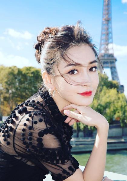 Анжела Ян Ин фото инстаграм фильмы 2020