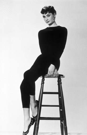 Фото №12 - Моя прекрасная леди: 15 модных уроков, которые сделали Одри Хепберн иконой стиля