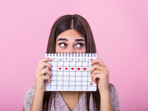 Фото №1 - 5 вещей, которые нельзя делать во время менструации (и почему)