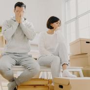 Готовы ли вы жить вместе с партнером?