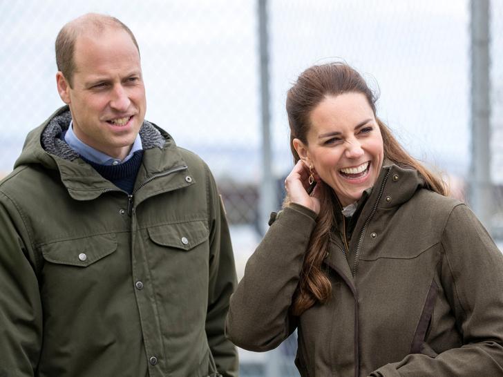 Фото №3 - Одна из главных вещей, которые помогают Кейт и Уильяму сохранять счастливый брак