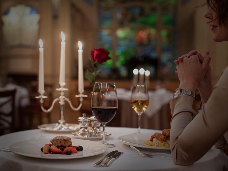 Фото №4 - 4 причины посетить легендарный ресторан «Европа» в Санкт-Петербурге