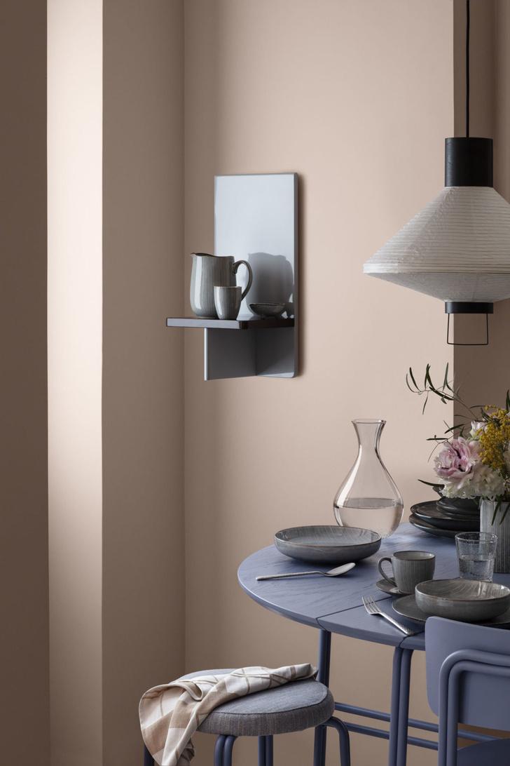 Фото №9 - 5 идей для маленьких квартир