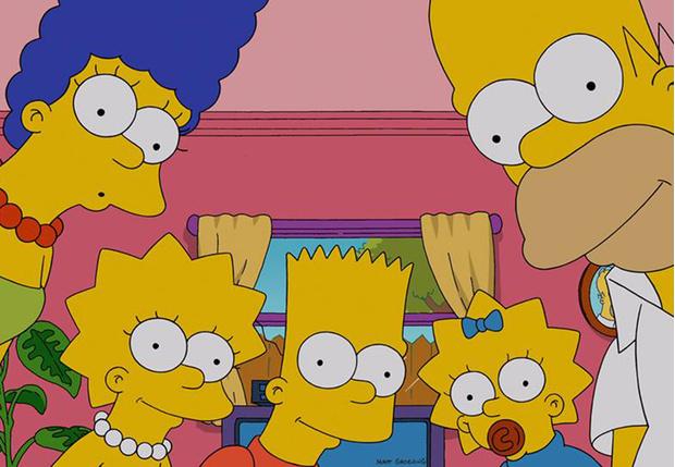 Фото №1 - Кто в России озвучивал старые серии «Симпсонов» (вирусное видео)