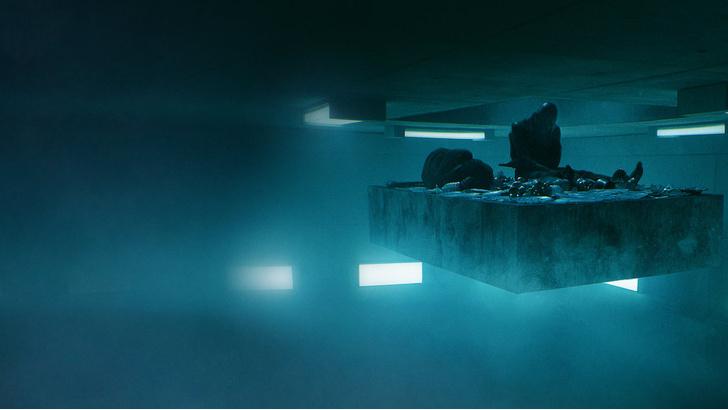 Фото №6 - 12 лучших научно-фантастических фильмов 2020 года