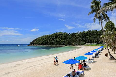 Фото №2 - Каждому свое, или почему Филиппинские пляжи считаются лучшими в мире