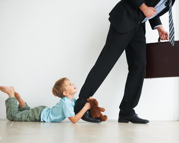 Фото №5 - Особо капризен: 7 известных психологов о детских истериках