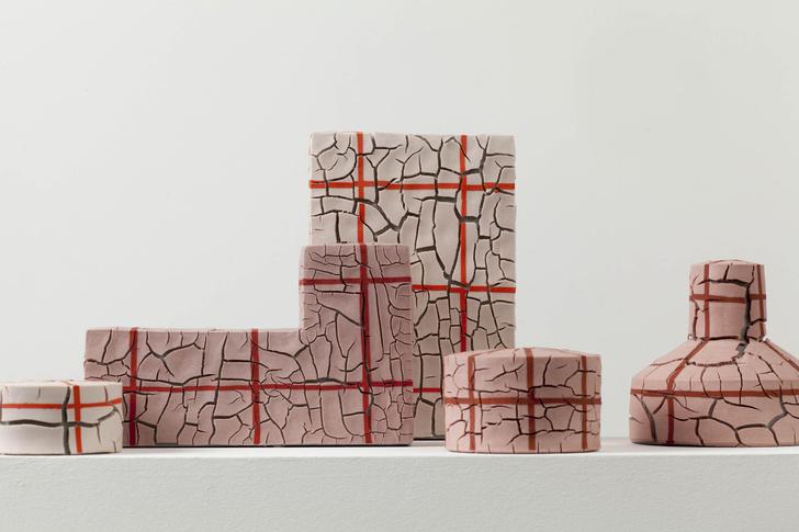 Фото №2 - В галерее ART & BRUT пройдет выставка Ирины Разумовской