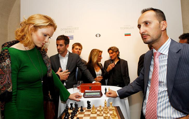 Фото №6 - 5 шахматистов, которые пользовались у женщин феноменальной популярностью