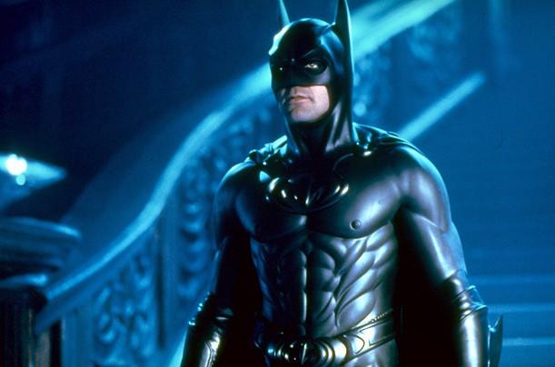 Фото №2 - Журнал NME выбрал самого лучшего Бэтмена 😎