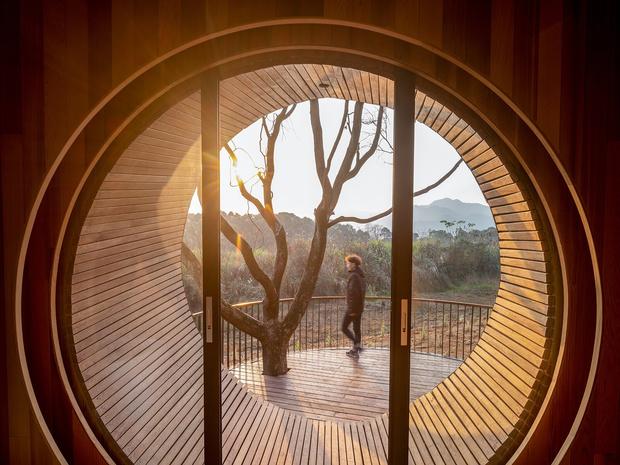 Фото №7 - The Seeds: гостевые дома в Китае