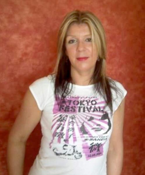 Фото №2 - Жить в твоей голове: как женщина после 10 лет мучений отправила неадекватного поклонника в тюрьму, но навсегда лишилась покоя