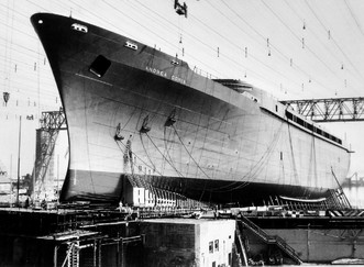 Фото №3 - «Титаник» здорового человека: история гибели лайнера почти со счастливым концом