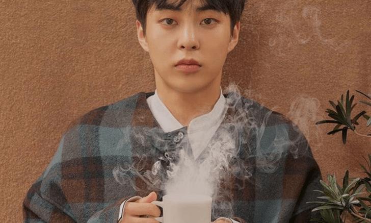 Фото №5 - 7 k-pop айдолов, которые не могут жить без кофе ☕