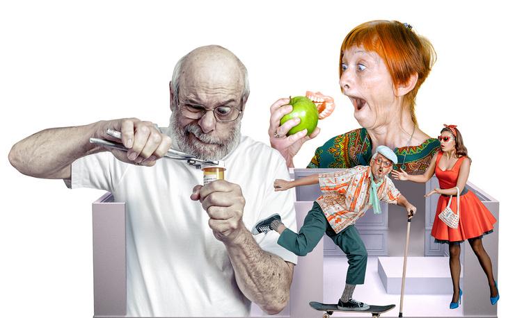 Фото №4 - Когда уходят в детство: как понять, что у близкого человека деменция и что делать дальше