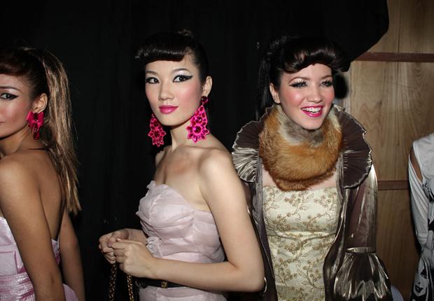 Фото №29 - Самые стильные наряды на вечеринках!