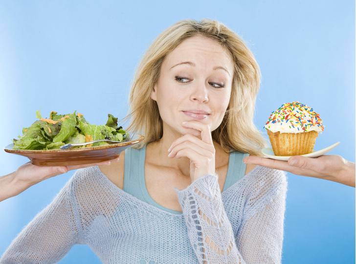 Фото №2 - Знаменитая «Протасовка»:  пять недель на пищевое перевоспитание