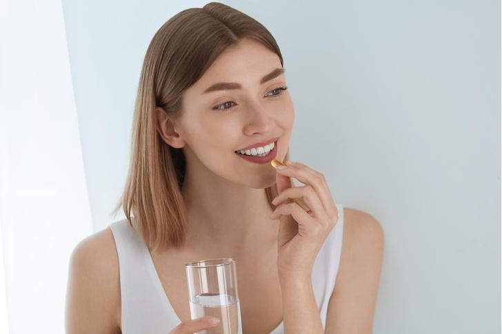 Фото №3 - Витамины и микроэлементы, необходимые женщине после 40