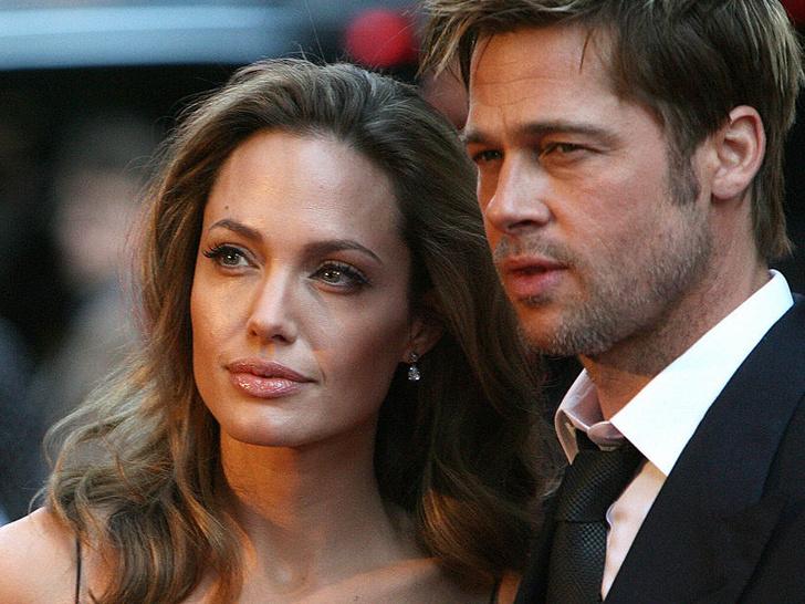 Фото №15 - Любимые мужчины и женщины Анджелины Джоли: 9 главных романов актрисы