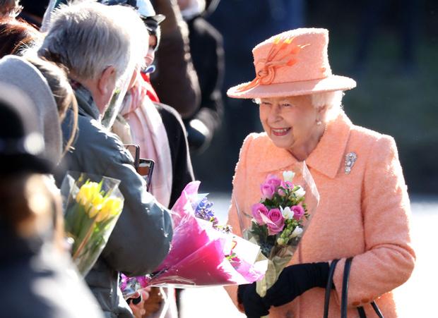 Фото №5 - Королевский бутерброд, и что еще стоит знать о Елизавете II
