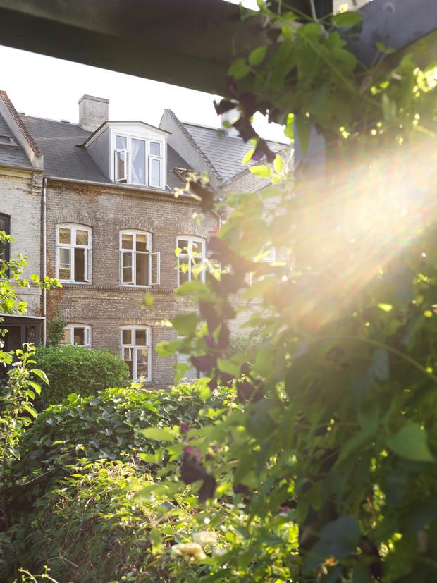 Фото №9 - Квартира дизайнера Мии Лагерман в Копенгагене