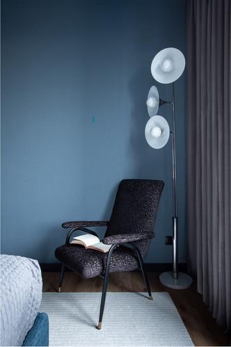 Фото №13 - Современная квартира 82 м² для творческой пары в Москве