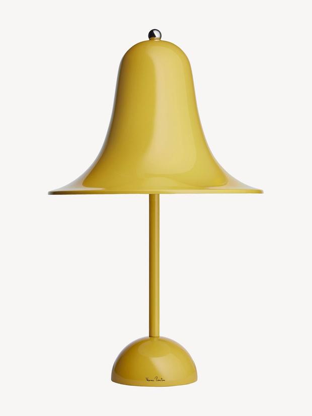 Фото №1 - Здравствуй, солнце! 15 покупок в желтом цвете