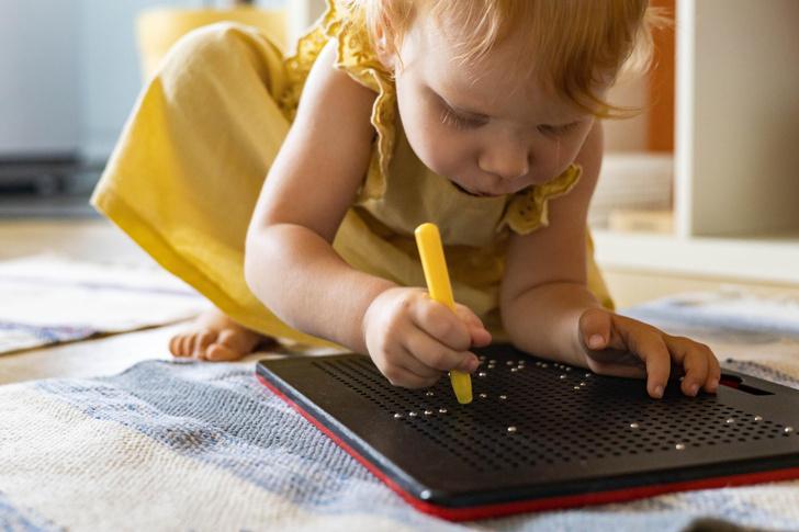 Фото №1 - Мамина школа: активное развитие с первых дней жизни— ради успеха в будущем