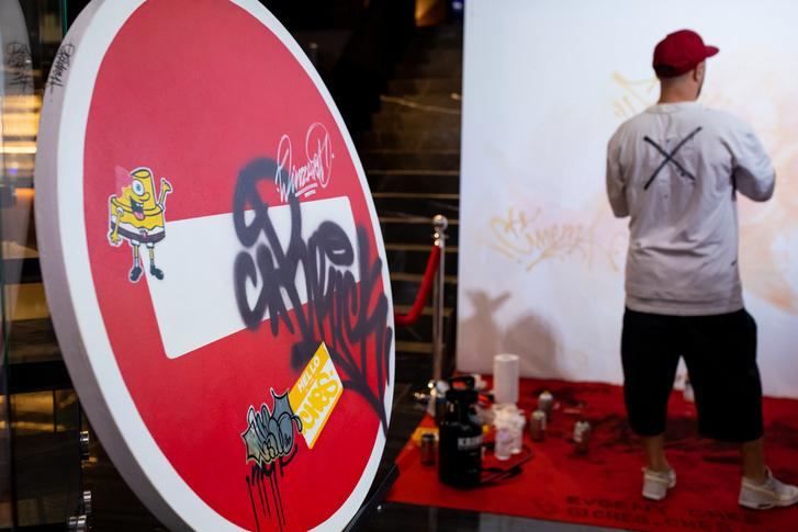 Фото №2 - Askeri Gallery и Casa Ricca представляют: арт-проект «Искусство в интерьере»
