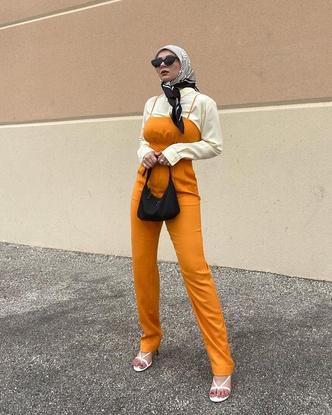Фото №35 - Модный Восток: 10 блогеров-мусульманок, на которых вам захочется подписаться