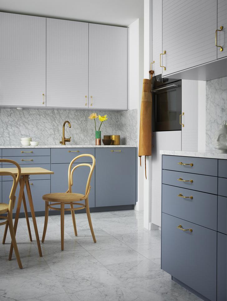 Фото №9 - Как обновить кухню без особых затрат: идеи и решения
