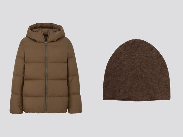 Фото №7 - Пуховик + шапка: модное сочетание для зимнего сезона