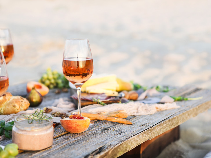 Фото №5 - Оранжевое вино: что нужно знать о самом модном напитке