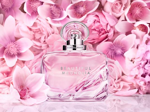 Фото №3 - Аромат дня: Beautiful Magnolia от Estée Lauder