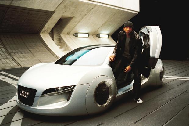 Фото №5 - Восемь Audi, которые потрясли мир