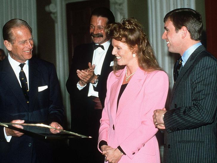 Фото №3 - Член королевской семьи, которого совсем не ждут на похоронах принца Филиппа (и это не Сассекские)
