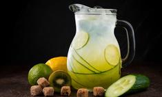 Лимонад «Гринпис»