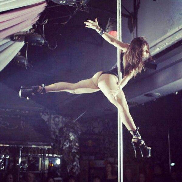 Фото №20 - Танцы, которые сведут вас с ума: выбираем тренера по Pole Dance в Пензе