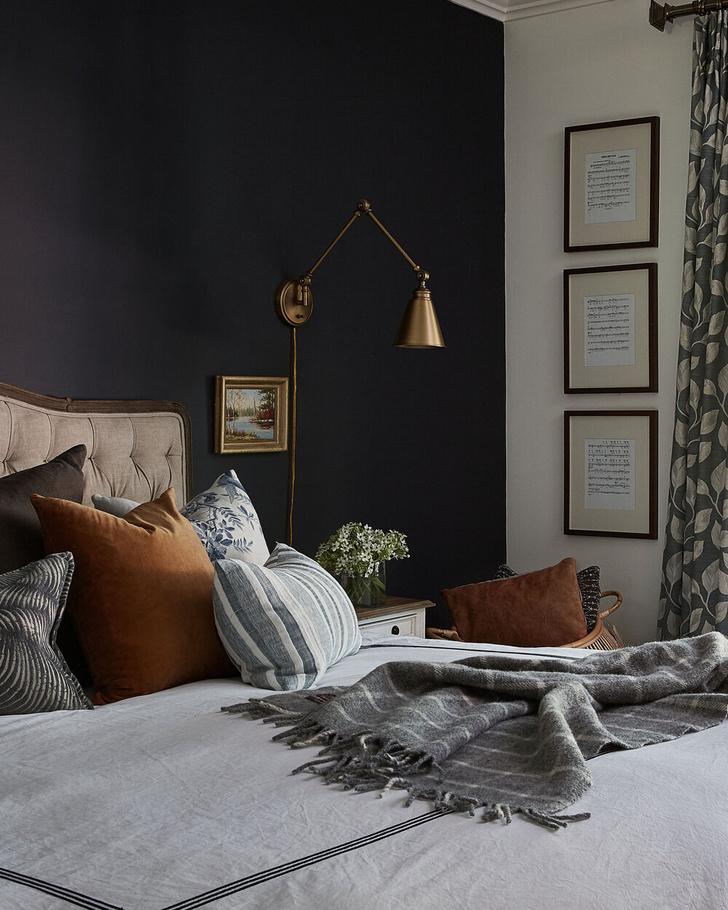 Фото №3 - Гармоничная спальня: 6 простых советов